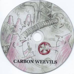 CarbonWeevilsDisc