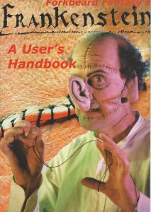 FrankenHandbook