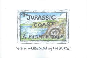 Jurassic Coast Cover